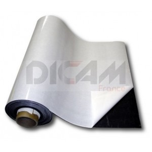 magnétique 1,10 mm autocollant
